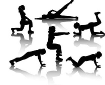 Физическия упражнения для похудения » ваш запрос.